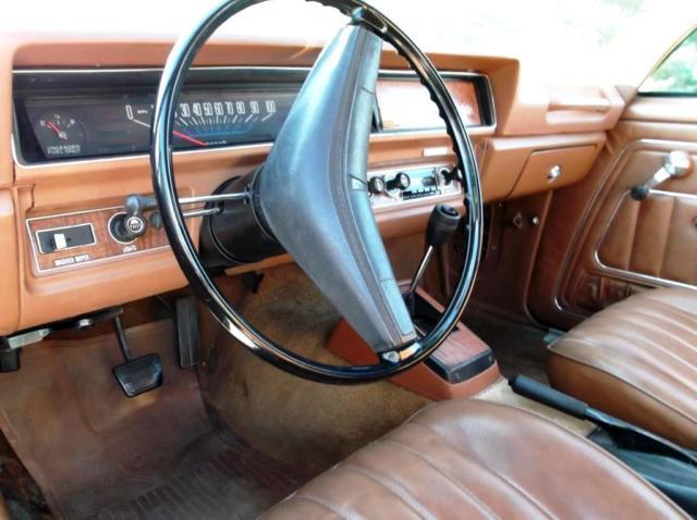 Used Cars Minneapolis >> Very rare 2-door 1975 Pontiac Astre Safari Wagon with upgrade options - Classic Pontiac Astre ...