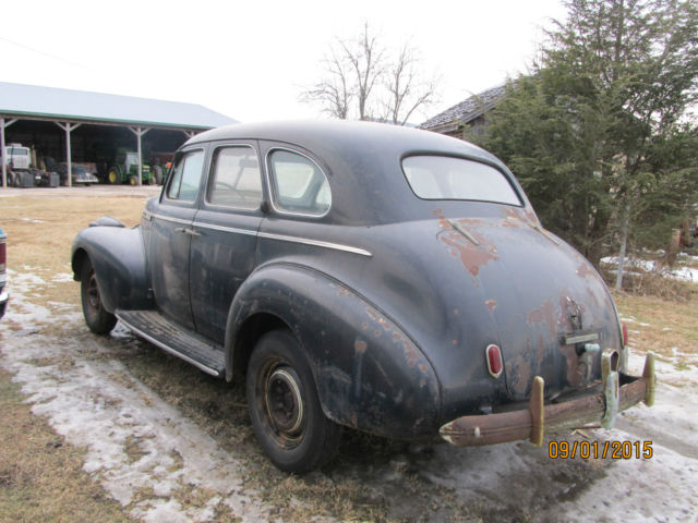 Vintage 1940 4 door Chevy sedan - Classic Chevrolet Other