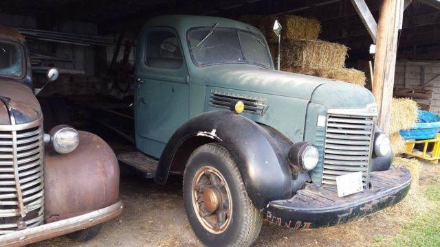 ... 48 49 IH Rat Rod - Classic International Harvester Other 1947 for sale