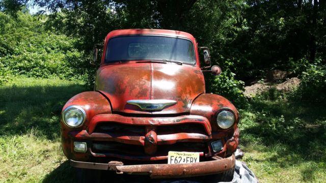 54 Chevy For Sale - Vintage Car Parts