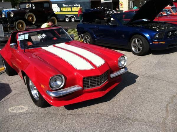 Used Cars Fort Wayne >> Volkswagen Beetle Kit Car 1970s Camero Corvette - Classic ...