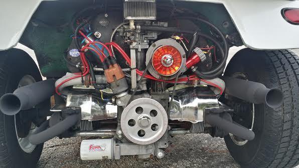Volkswagen Dune Buggy Manx Look Alike Quality Build 2100cc