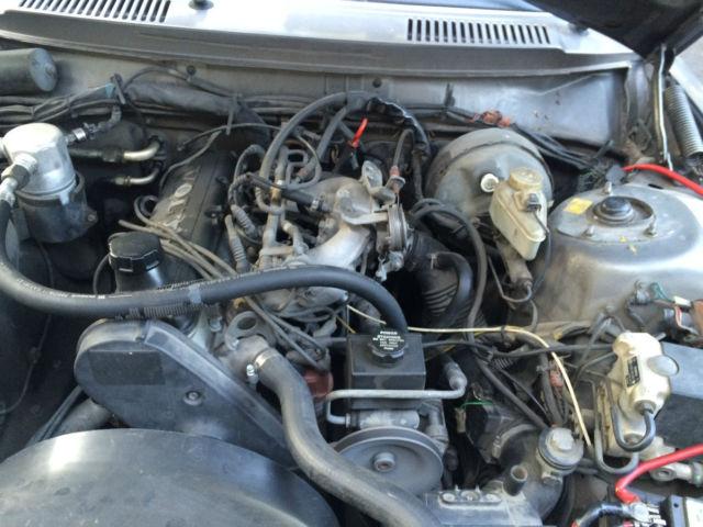 Volvo Of Wellesley >> Volvo : 240 GL 4-Door Wagon - Classic Volvo 240 1992 for sale