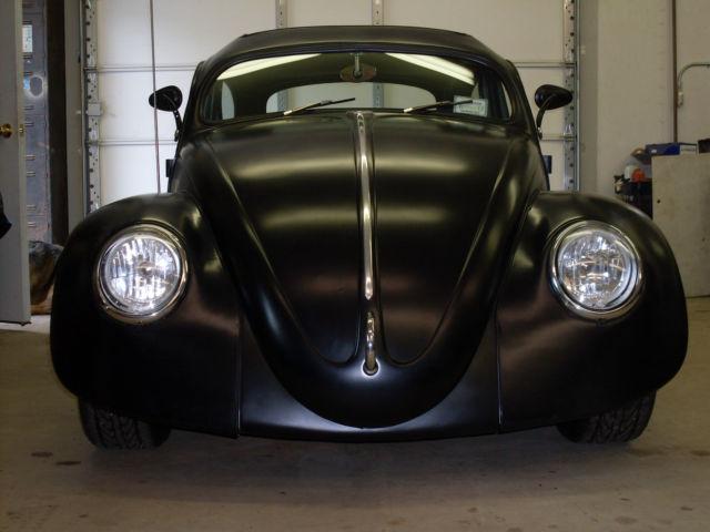VW Beetle, Hot Rod, Custom, Chopped, Rat Rod..... - Classic Volkswagen Beetle - Classic 1969 for ...