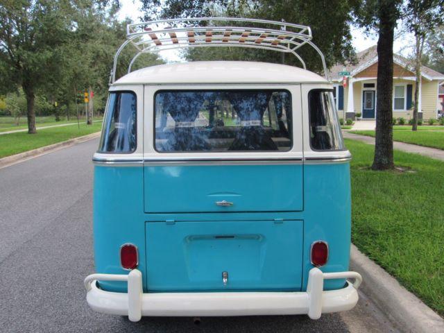 vw bus  windows samba  roof rack safari windows   interior classic volkswagen bus
