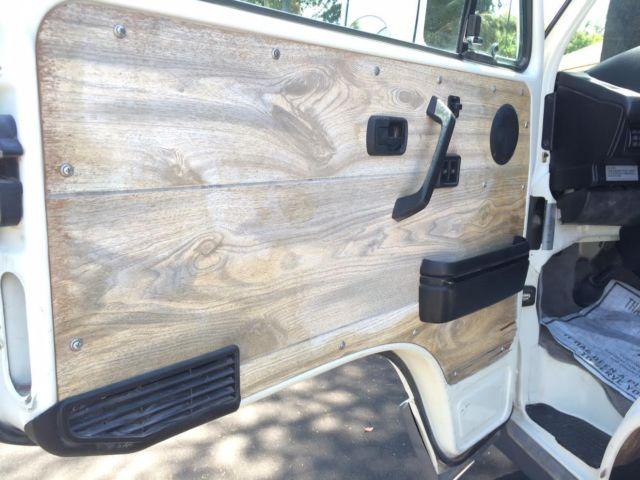 vw vanagon carat wolfsburg edition custom camper mod free shipping w buy it now classic. Black Bedroom Furniture Sets. Home Design Ideas