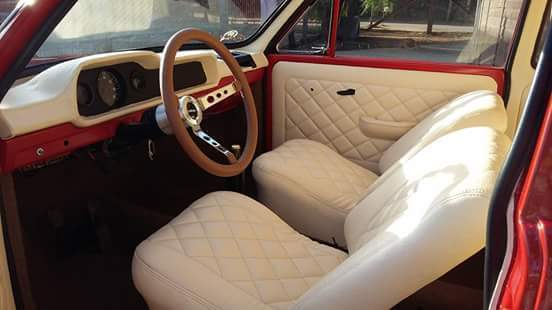 vw volkswagen brasilia very rare one of a kind leather seats aircooled show car classic. Black Bedroom Furniture Sets. Home Design Ideas