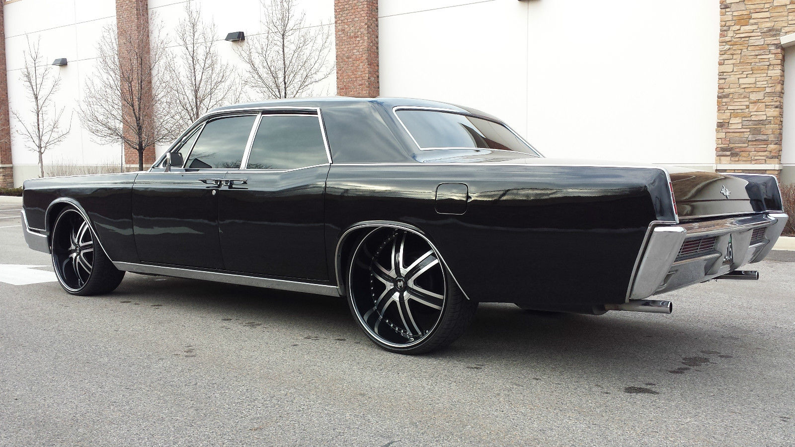 wow 50k miles a c suicide doors 1966 lincoln. Black Bedroom Furniture Sets. Home Design Ideas