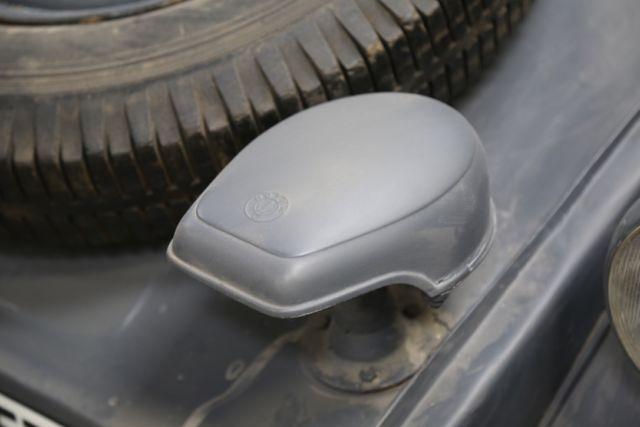 WW2 Porsche Volkswagen Kubelwagen Type 823 Dummy Tank - Classic Volkswagen Beetle - Classic 1939 ...