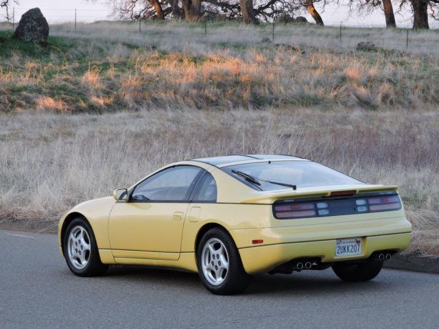 Shingle Springs Nissan >> Z32 TT Toyota Supra Mk4 Skyline RX7 FD GTR Mazda 993 Porsche 911 350z 240sx - Classic Nissan ...